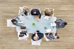 Condo Association Board