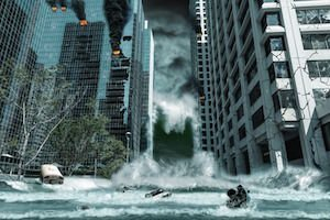 Is Your COA Prepared to Handle a Natural Disaster?