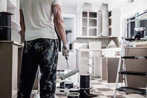 Renovating Rental Property