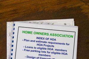 HOA and Condo Association Recordkeeping