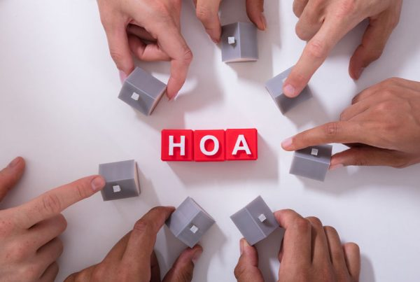 get more value from your hoa