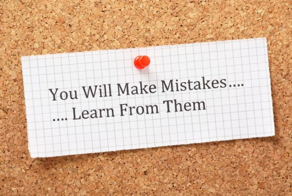 Mistakes Condo Association Boards Make