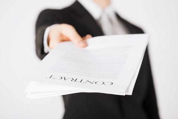 Winning an HOA Contract