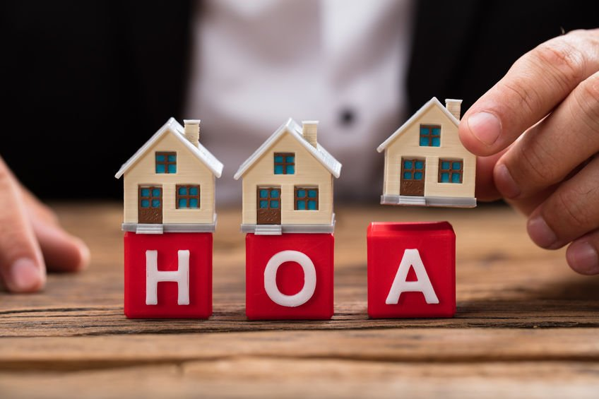 Can You Be a Vendor for Your Own HOA or Townhome Association?