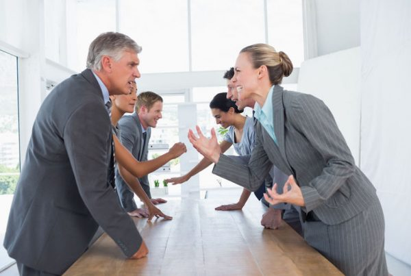 Why Association Boards and Residents Fight