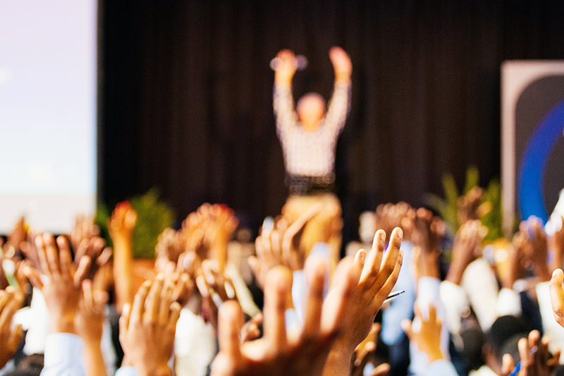 Here's How To Run a Successful HOA Annual Meeting