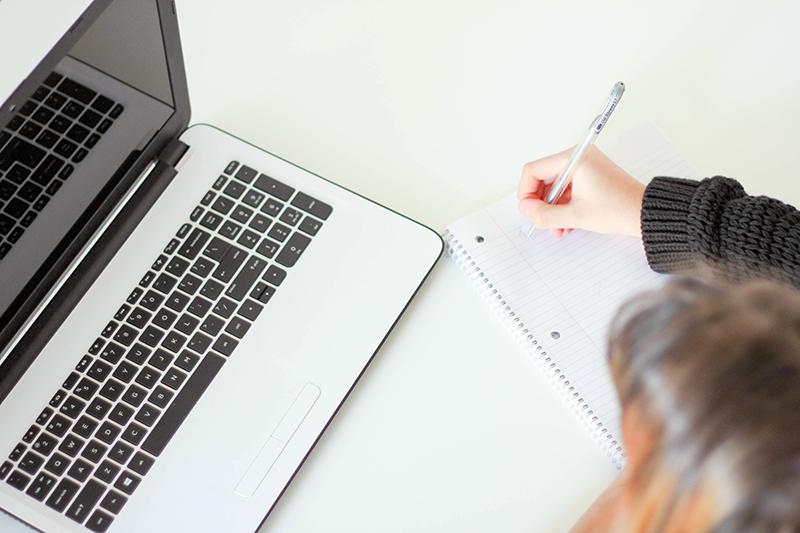 How To Write HOA Meeting Minutes
