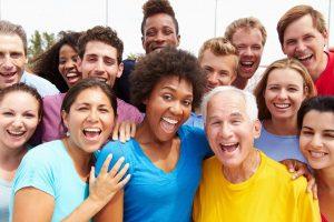 Community mental health awareness
